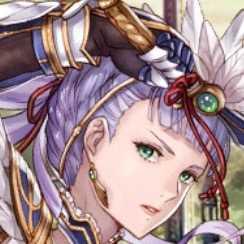 蒼刻の戦乙女・白麗の画像