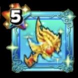 黄金竜の槌+