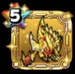 黄金竜の槌★のアイコン