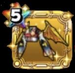 黄金竜の羽衣上★