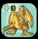 グレイトドラゴンのアイコン