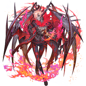 [地獄の王]サタンの画像