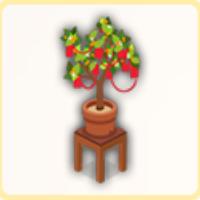 盆栽の木の画像