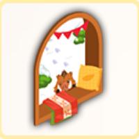 ポーク森の窓の画像