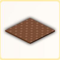 チョコブロックの画像