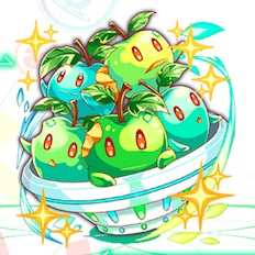 ギガ生命の果実のアイコン