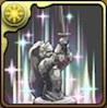 剣士の駒の画像