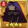 聖白詰のパンツ/スカート:紫の画像