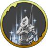 槍兵の駒の画像