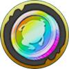 妖怪ウォッチワールドコインの画像