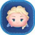 雪の女王エルサの画像