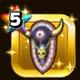 大魔王の盾のアイコン