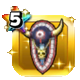 大魔王の盾