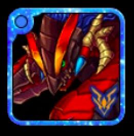 紅魔焔獄ゼノアークの画像
