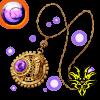 【神】ギアネックレス・闇宝玉のアイコン