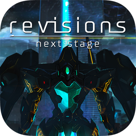 revisions next stage(リヴィジョンズ ネクストステージ)画像