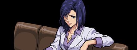 野上冴子の画像
