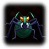 ぐんたいアリの画像