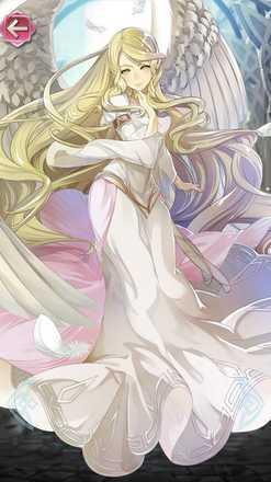 リアーネ(麗しき歌姫)の立ち絵