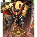 巨幻種ギモナスのメダルの画像