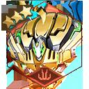 エニグマのメダルの画像