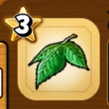 せかいじゅの葉のアイコン
