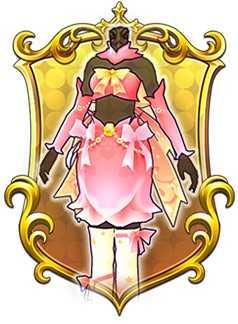 フランメドレスの画像