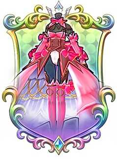 歌姫ドレスの画像