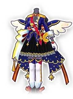 ロイヤルステッラドレスの画像