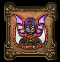 ハーゴンの紋章・頭