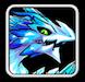 青のギルドドラゴンの画像
