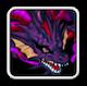 闇のギルドドラゴンの画像