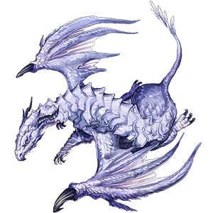 龍神の飛龍の画像