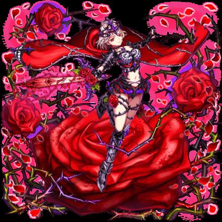 [鮮血の薔薇]フィリアの画像