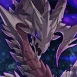 ドラゴンの試練(闇)