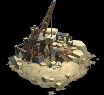 採石場の画像
