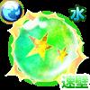 速壁の星魔晄石【水】・Ⅱの画像