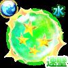 速壁の星魔晄石【水】・Ⅳの画像