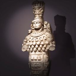 アルテミス像の画像