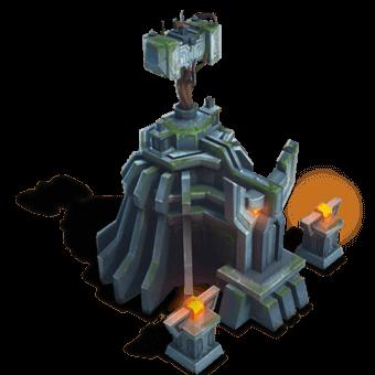 黄昏の槌の画像