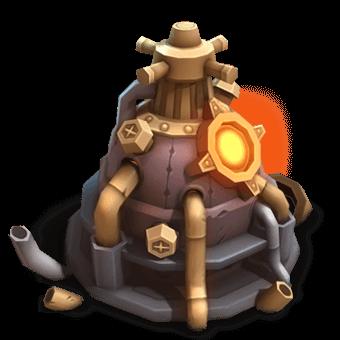 蒸気炉の画像