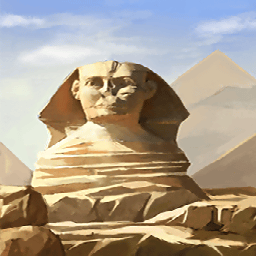 スフィンクス像(スフィンクスの巨像)の画像