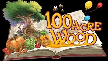 100エーカーの森の攻略チャート