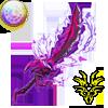 【神】混沌の剣(左)のアイコン