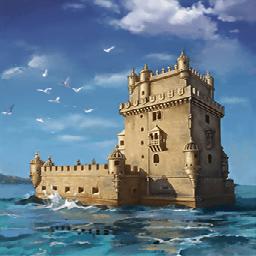 ベレンの塔(繁栄に隠された危機)の画像