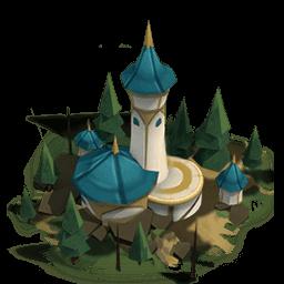 集落の画像