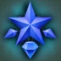 力の結晶の画像