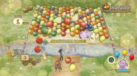 100エーカー果物収穫