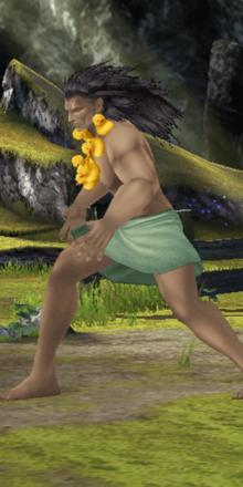 温泉タオル(ブラムス専用衣装)の画像