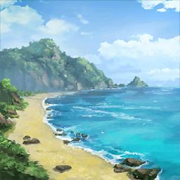 喜望峰(アフリカ一周航行)の画像